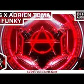 Siks x Adrien Toma - Get Funky