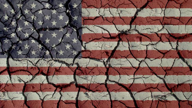 Élection volée : vers la désintégration des Etats-Unis ?