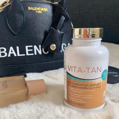 Here's How to Choose the Right Tanning Capsules