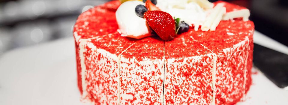 How to buy a cake in a short time?
