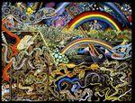 L'Ayahuasca, le Serpent et Moi (Docu) [VF] + D'autres mondes - Jan Kounen (Docu) [VF]