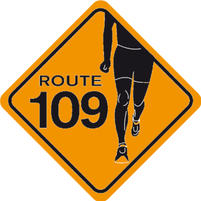 ROUTE 109