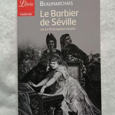 Beaumarchais, Le Barbier de Séville