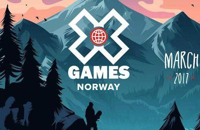 [Infos TV] Les X-Games Europe seront à suivre du 08 au 11 mars sur SFR SPORT 3 !