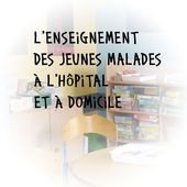 EHL - L'École à l'Hôpital du Loiret - Orléans - Montargis - Gien