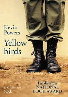 Yellow Birds-Kevin Powers