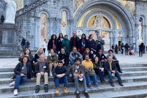 Témoignages de fraternité : Pèlerinage islamo-chrétien à Lourdes