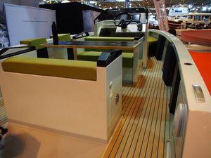 Le Retour - découverte en photos du Smartboat 23