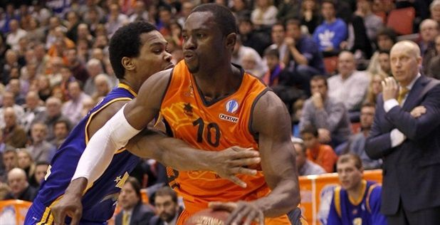 Star Turn: Romain Sato, Valencia Basket