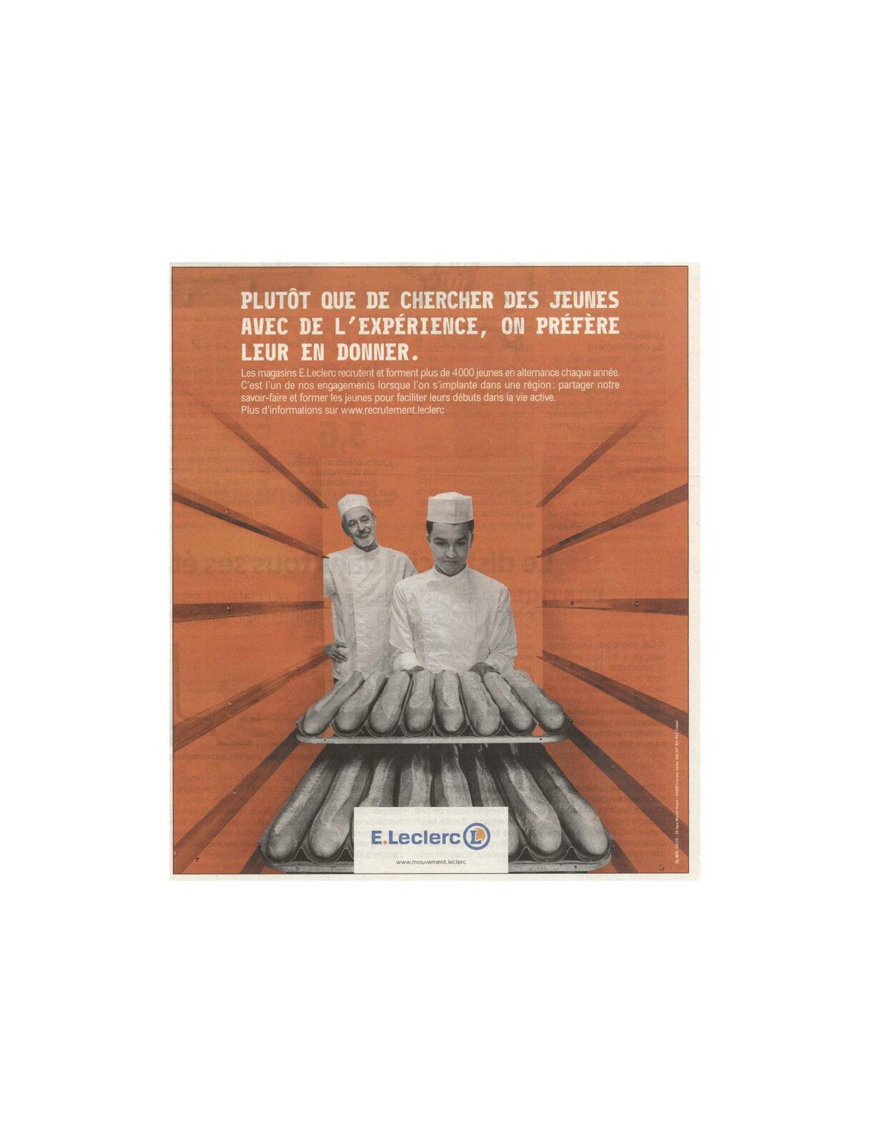L'Hebdo, semaine du 22 au 28 septembre.