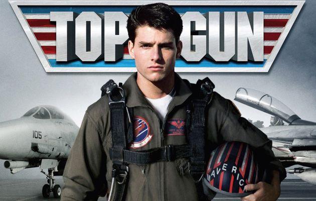 Top Gun 2 s'intitulera Top Gun Maverick