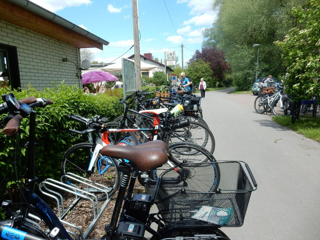 24. Mai 2021 Pfingstmontagrennradtour