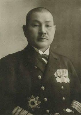 Dewa Shigetō - Soemu Toyoda - Masaharu Hibino - Eikichi Katagiri - Shirō Takasu - Shigeyoshi Inoue - Tomoshige Samejima - Masami Kobayashi - Chūichi Hara