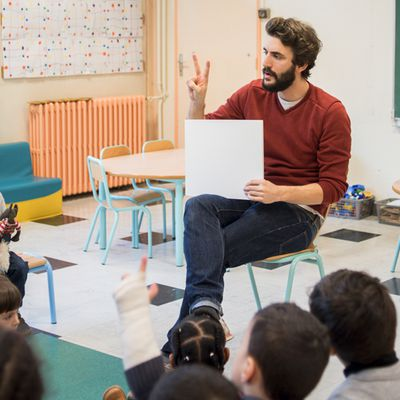 Programmes des concours de recrutement de professeurs des écoles de la session 2022