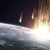 Il mesure 30 mètres de diamètre - Un astéroïde se dirige vers la Terre
