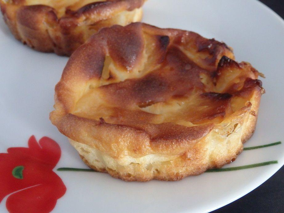 Farz Fourn - far breton au lait ribot
