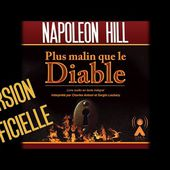 Plus malin que le Diable de Napoléon Hill Livre audio www.plusmalinquelediable.com