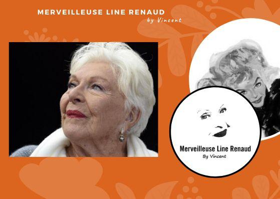 PRESSE WEB: Line Renaud démarre pour France 3 le tournage d'un inédit de Meurtres à...