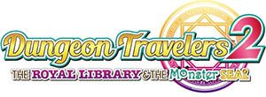 Dungeon Travelers 2 : The Royal Library et the Monster Seal PS Vita
