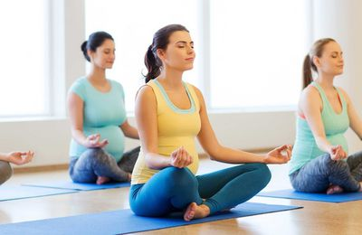 How Yoga Therapist Aids in Improved Health
