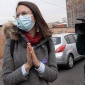 Chili : comment Irací Hassler, la maire de Santiago, bouscule l'ordre établi