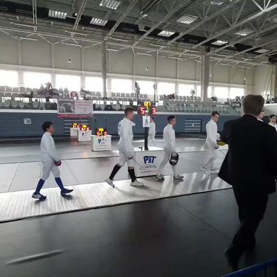 Fencing as a games What are the points of interest that this solid games brings along?