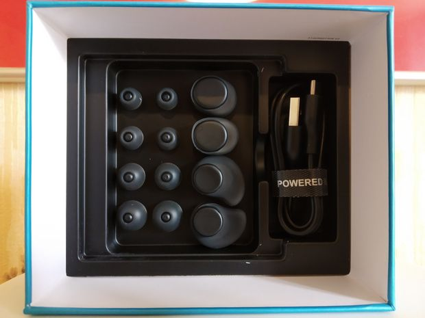 découverte des écouteurs True Wireless Soundcore Spirit Dot 2 @ Tests et Bons Plans