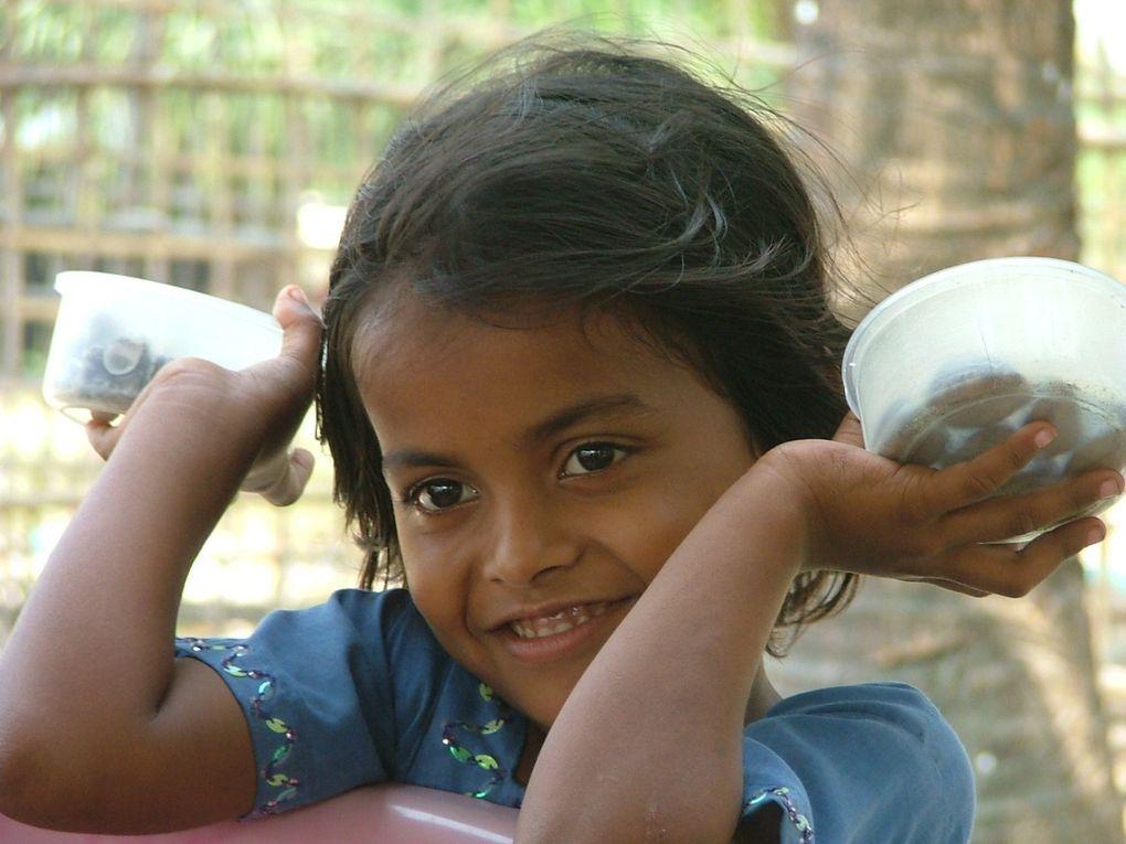 Album - Bangladesch