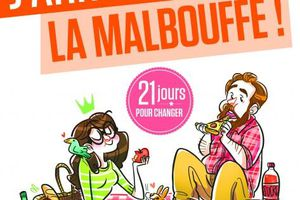 """Lettre ouverte à Marion Kaplan auteure de """"j'arrête la Malbouffe!"""""""