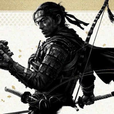 Test :Ghost of tsushima Director's Cut ps5 le Japon next gen