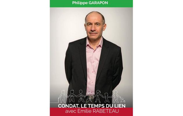 Philippe GARAPON