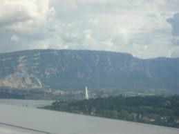 The Canton of Geneva and Vine