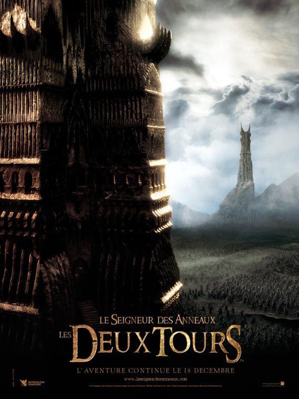 [Révision] Le Seigneur des anneaux : Les Deux Tours : L'utilité de la version longue ?