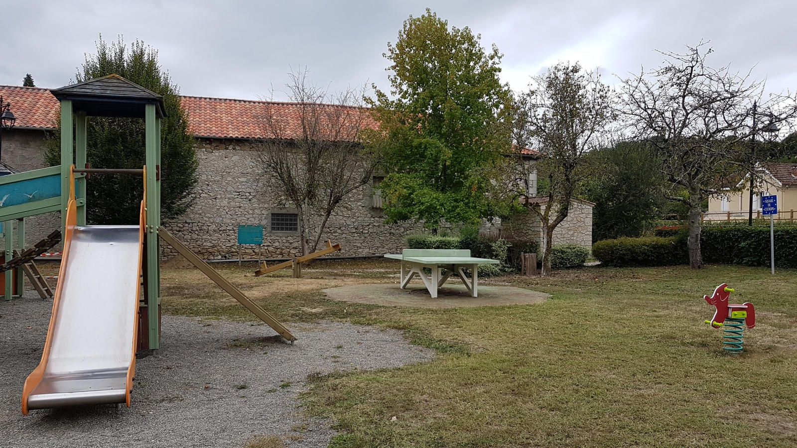 Canton de Salies - Semaine de Développement durable