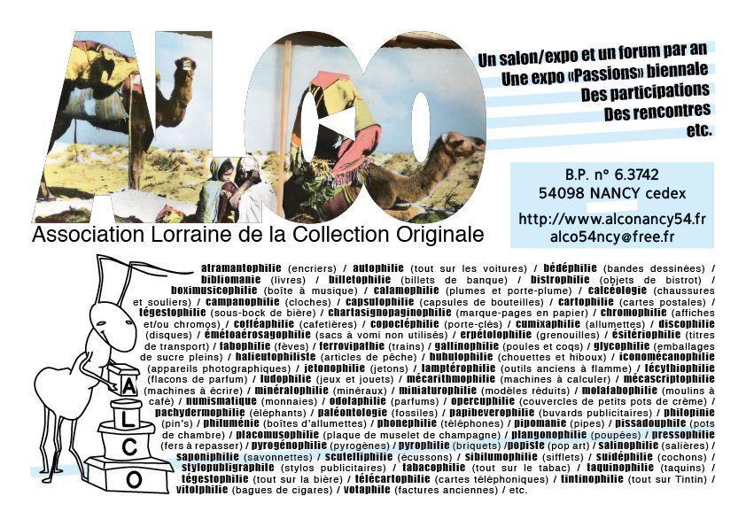 Fête des Associations (version press-book)