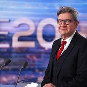Jean-Luc Mélenchon candidat à la présidentielle s'il reçoit le soutien de 150 000 personnes