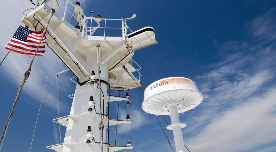 Iridium Adds Industry Powerhouse Intellian to Iridium Certus Maritime Portfolio