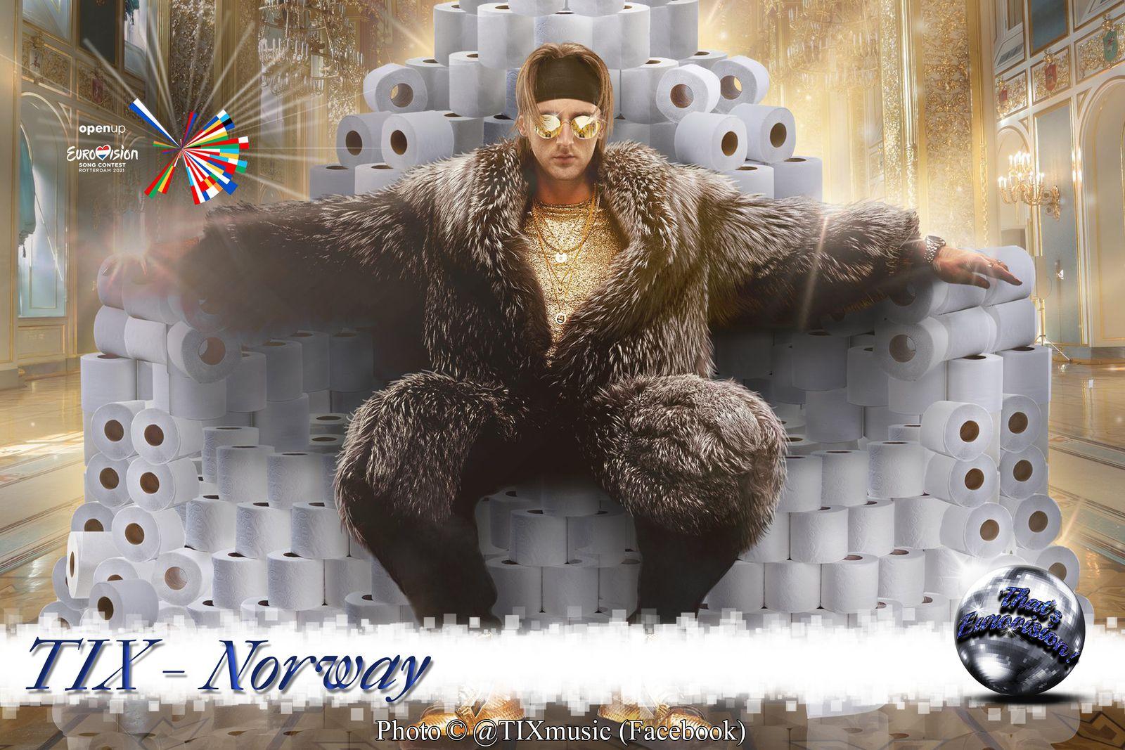 Norway 2021 - TIX (Fallen Angel)