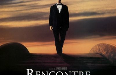 Rencontre avec Joe Black (BANDE ANNONCE VOST 1998) avec Brad Pitt, Anthony Hopkins (Meet Joe Black)