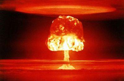 Les États-Unis et leurs alliés se préparent à lancer contre l'Iran une guerre nucléaire aux conséquences dévastatrices.