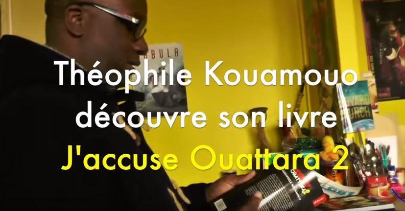 #JaccuseOuattara2 / Théophile Kouamouo découvre son bébé (#trailer)