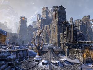 The Elder Scrolls Online: Tamriel Unlimited Orsinium est maintenant disponible