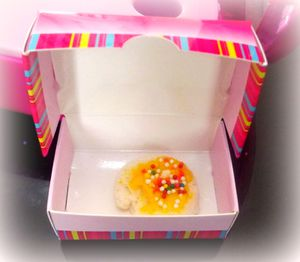Mini-Délices : atelier valisette et choco party ! #test