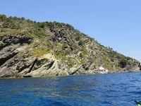 Méditerranée 2014 : Ile de Porquerolles