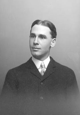 Daniel Zaccheus
