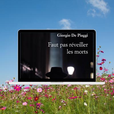 Faut pas réveiller les morts - Giorgio De Piaggi