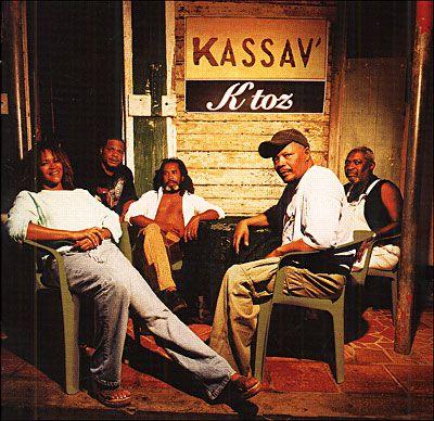 KASSAV-K TOZ-2004