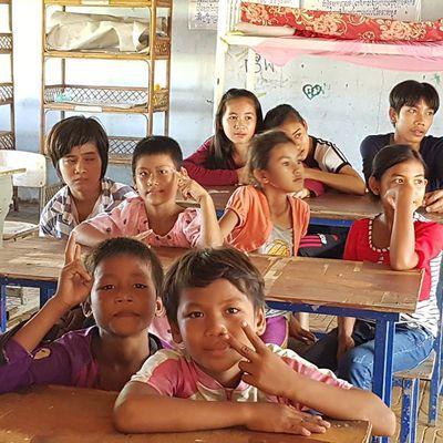 Réouverture générale des écoles au Cambodge prévue pour la fin 2020