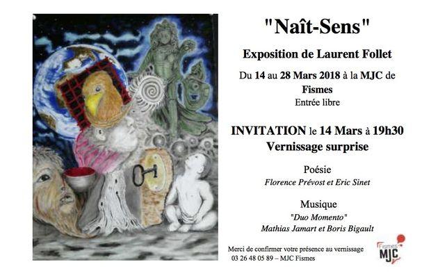 EXPOSITION - POESIE et MUSIQUE