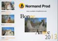 Le blog de normandprod